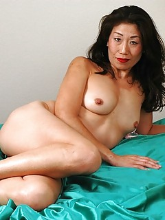 Asian Mature Pics