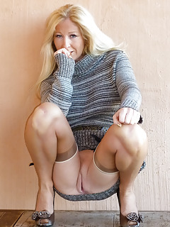 English Mature Pics